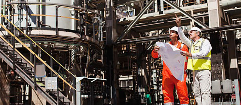 Perigon is dedicated to serving the Process Chemicals industry